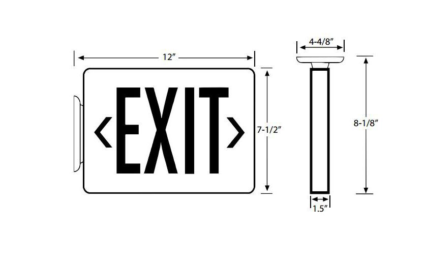LEX schematic