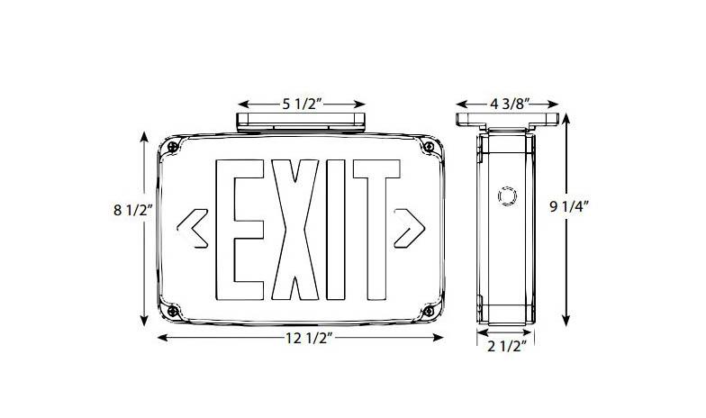 WLE schematic