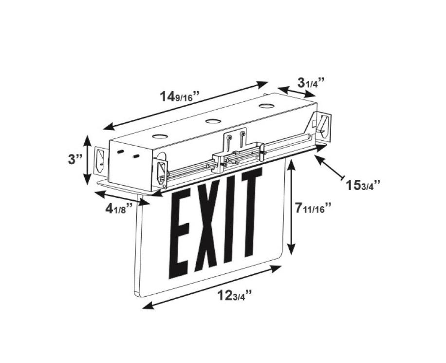 ELR schematic