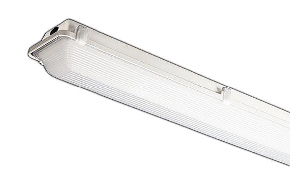 NVL - LED Vaportight Low Bay Image