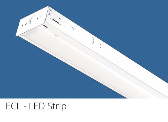 ECL - LED Strip