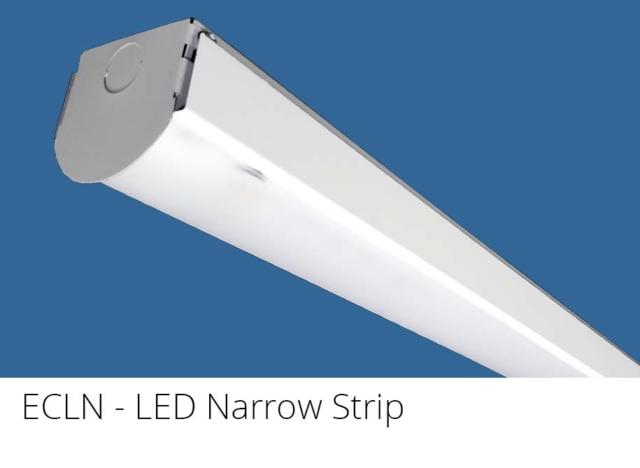 ECLN - LED Narrow Strip