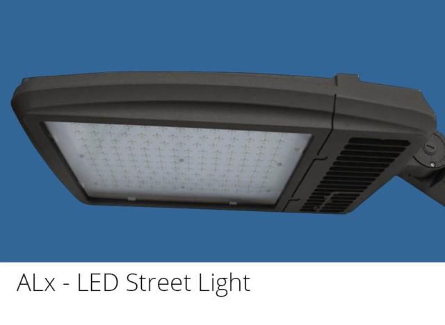ALx - LED Street Light