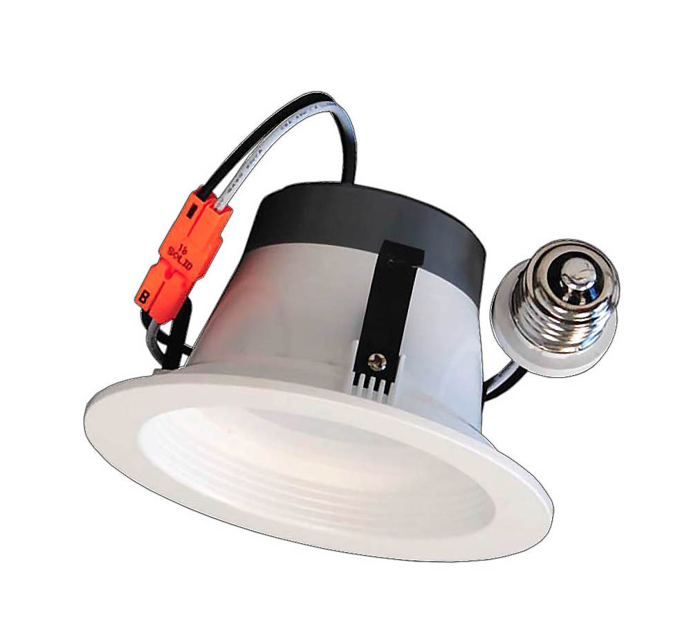 DLL 4 - 4-Inch LED Down Light Image
