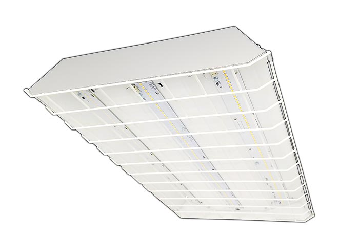 PBLHD - LED Heavy Duty High Bay Image