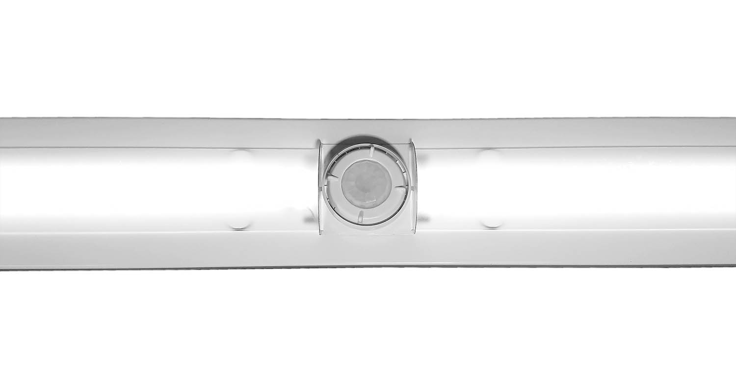 WP ready ECL4 with FSP-211 center mount horizontal up-close lightened