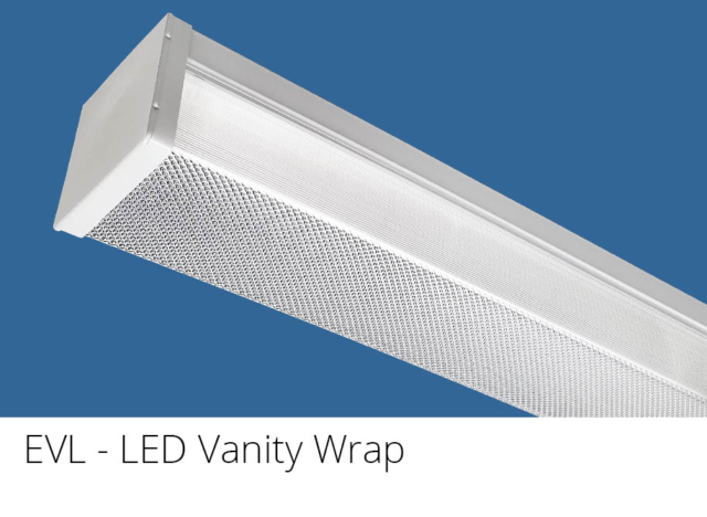 EVL - LED Vanity Wrap
