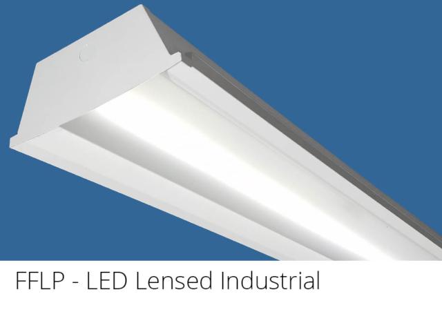 FFLP - LED Lensed Industrial