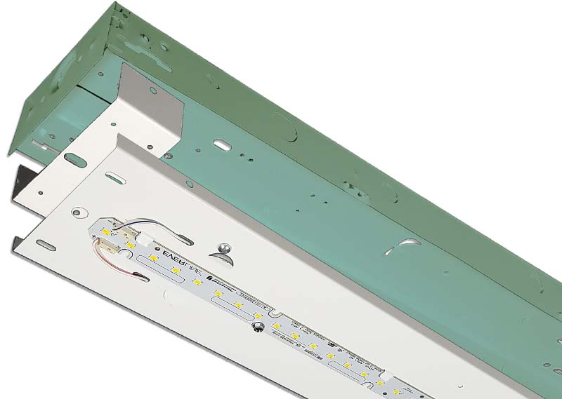 RCL - LED Strip Retrofit Kit Image