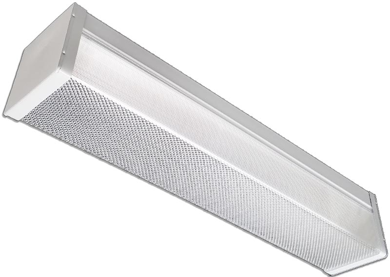 EVL - LED Vanity Wrap Image