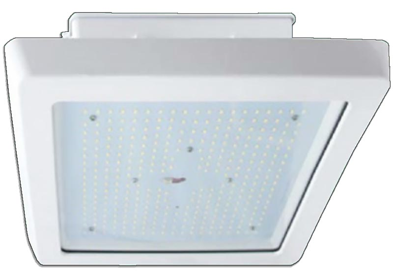 GSL - LED Gas Station Canopy Light Image