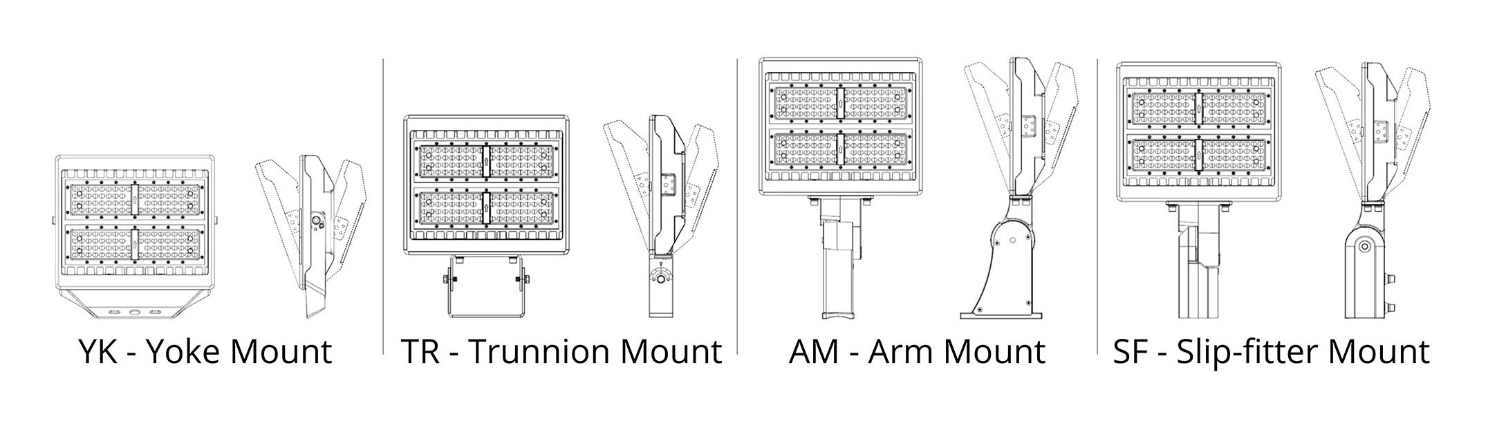 AMx mounting options3wider