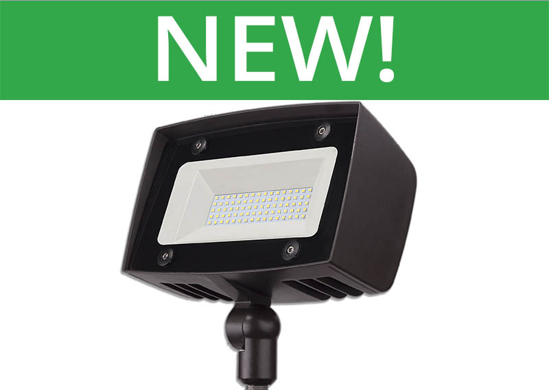 PFxE - LED Economy Flood Light Image