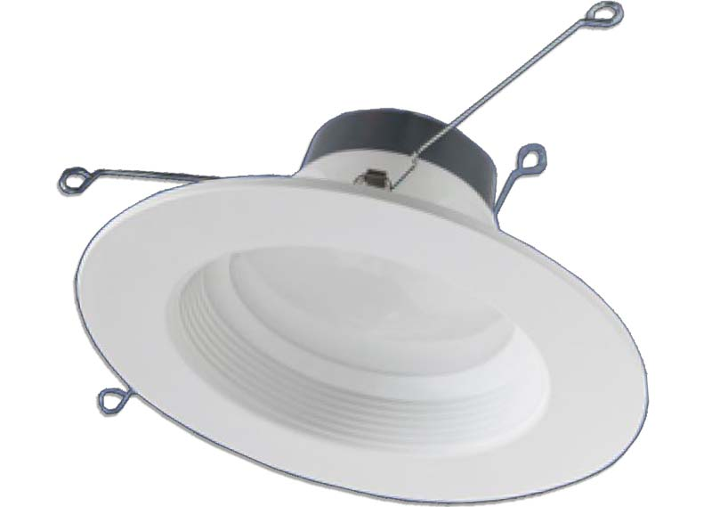 "DLE 56 - 5""/6"" LED Economy Down Light Image"