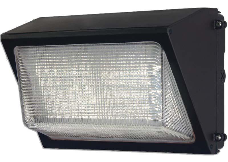 EPP - LED Non-Cutoff Wall Pack Image