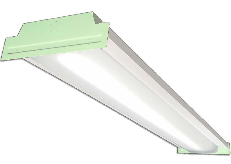 FormFocus FFRW - LED Wrap Retrofit Kit Image