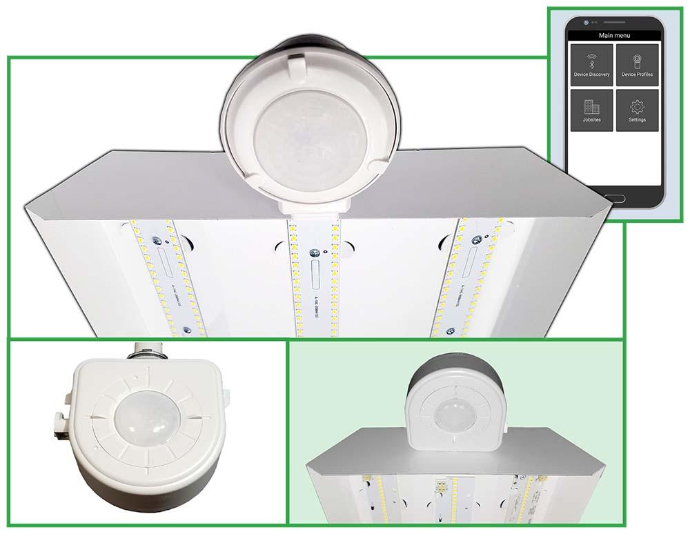 Sensor options for site 1119