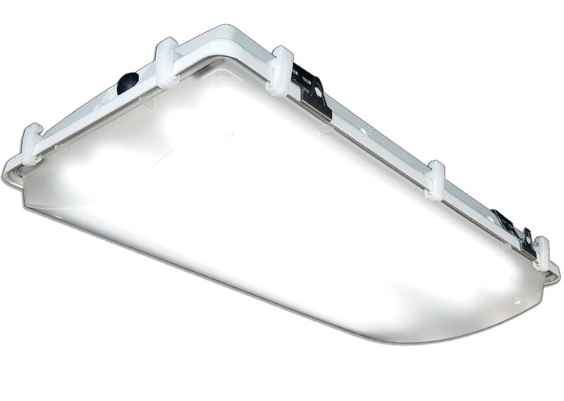 WVL - LED Vaportight High Bay / Low Bay Image