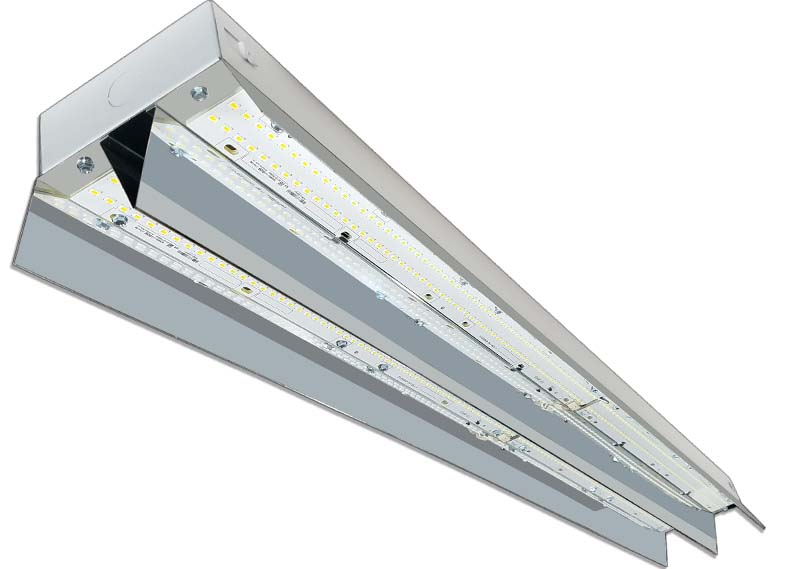 PBLA - LED Premium Aisle High Bay / Low Bay Image