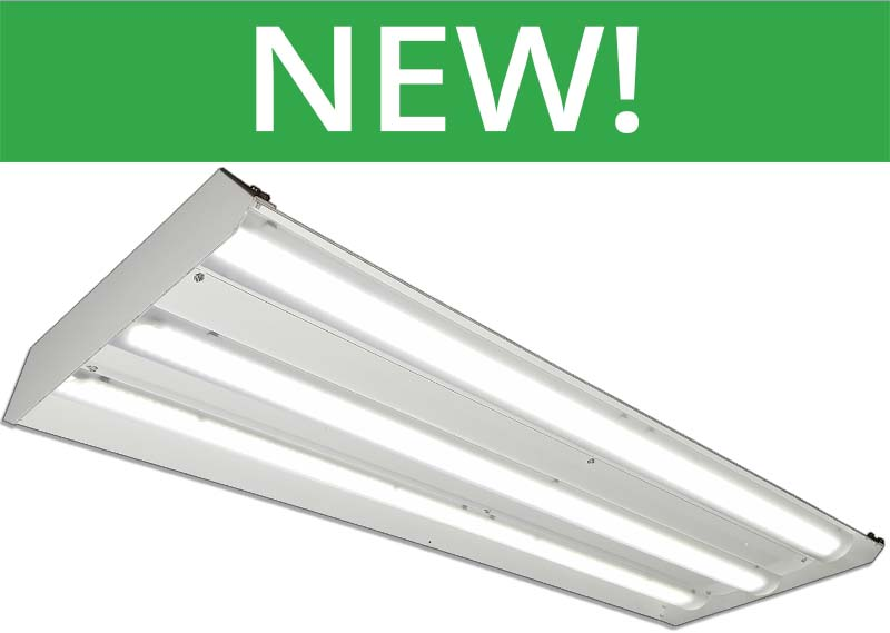PBL G2 HD - LED Heavy Duty High Bay Image