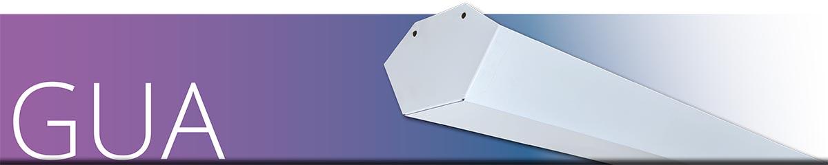 GUA Series Mobile Header